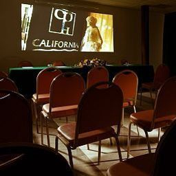 Conference room Park Hotel California Fotos