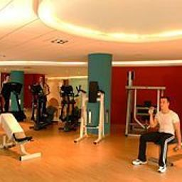 Wellness/fitness area Palm Beach Fotos