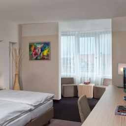 Chambre Estrel Hotel & Convention Center Fotos