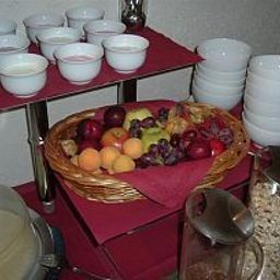 Buffet Burgk Fotos