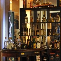 Bar Parkhotel Quellenhof Fotos