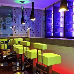 Bar ibis Styles Stuttgart  (ex all seasons) Fotos
