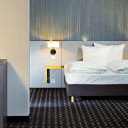 Chambre ibis Styles Stuttgart  (ex all seasons) Fotos