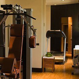 Fitness Starhotels Ritz Fotos