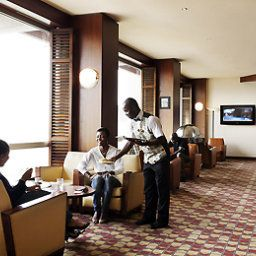 Bar Pullman Abidjan Fotos