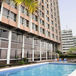 Wellness/fitness area Pullman Abidjan Fotos
