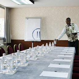 Conference room Pullman Abidjan Fotos