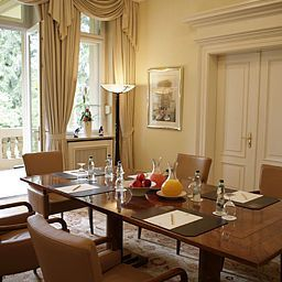 Conference room Villa Hammerschmiede Fotos