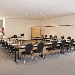 Conference room Mercure Hotel Berlin Hennigsdorf Fotos