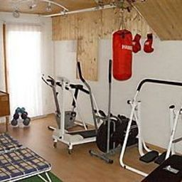 Wellness/fitness area Hirsch Gasthof Fotos