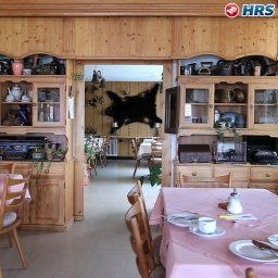 Breakfast room within restaurant Hirsch Gasthof Fotos