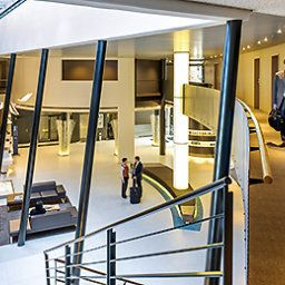 Bar Novotel Hannover Fotos