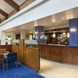 Bar Holiday Inn BOLTON CENTRE Fotos