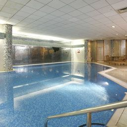 Piscine Holiday Inn BOLTON CENTRE Fotos
