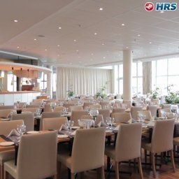 Breakfast room within restaurant Elite Marina Plaza Fotos