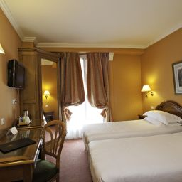 Best Western Ducs de Bourgogne Parigi