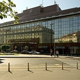 Sheraton Zagreb Hotel Zagabria