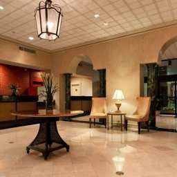 Hall DoubleTree by Hilton New Orleans Fotos