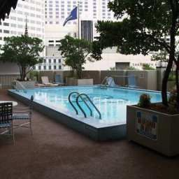 Piscine DoubleTree by Hilton New Orleans Fotos