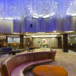 Halle DoubleTree by Hilton Philadelphia Center City Fotos