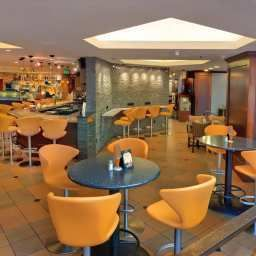 Restaurant DoubleTree by Hilton Philadelphia Center City Fotos
