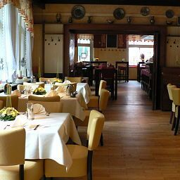 Breakfast room within restaurant Zum Rathaus Stadt-gut-Hotel Fotos