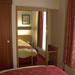 Chambre BEST WESTERN Hotel Richmond Fotos