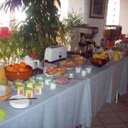 Buffet Miramar Fotos