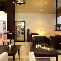 ibis Styles Nantes Centre Place Royale (ex all seasons) Fotos