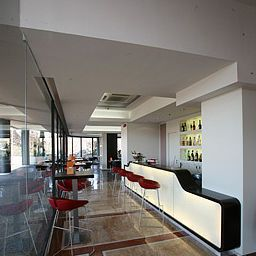 Bar Idea Hotel Roma Nomentana Fotos
