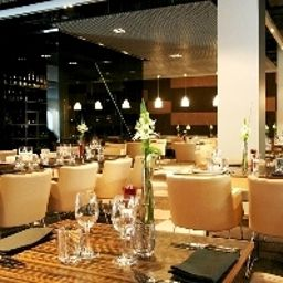 Restaurant Gothia Towers Hotel Fotos
