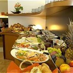 Buffet ABC-Hotel Garni Fotos