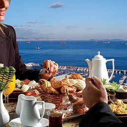 Ataky Marina Hotel Istanbul