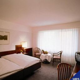Room Continental Best Western Fotos