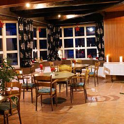 Breakfast room Ostsee Lodge Motel Fotos