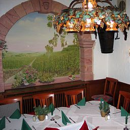 Restaurant Hasenmayer Fotos