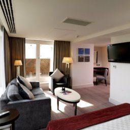 Suite Thistle Brighton Fotos