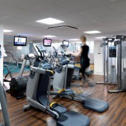 Zona Wellness Thistle Brighton Fotos