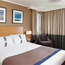 Номер Holiday Inn BIRMINGHAM - BROMSGROVE Fotos