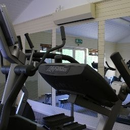 Wellness/fitness area Highgate House A Sundial Venue Fotos