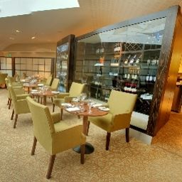 Breakfast room within restaurant Highgate House A Sundial Venue Fotos