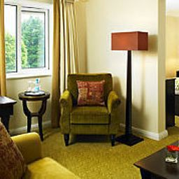 Suite A Marriott Hotel & Country Club Meon Valley Fotos
