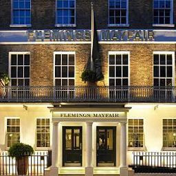 Flemings Mayfair London