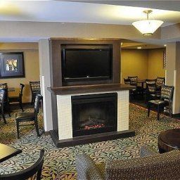Restaurant Days Inn Saugus Logan Airport Fotos
