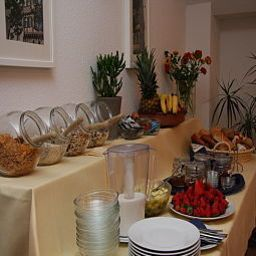 Buffet City Hotel Fotos