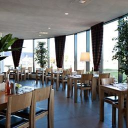 Breakfast room within restaurant Bastion Almere Fotos