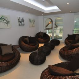 Wellness/fitness area BEST WESTERN Dower House Hotel & Spa Fotos