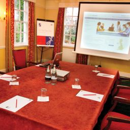 Conference room BEST WESTERN Dower House Hotel & Spa Fotos