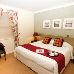 Room BEST WESTERN Dower House Hotel & Spa Fotos