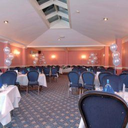 BEST WESTERN New Holmwood Hotel Fotos